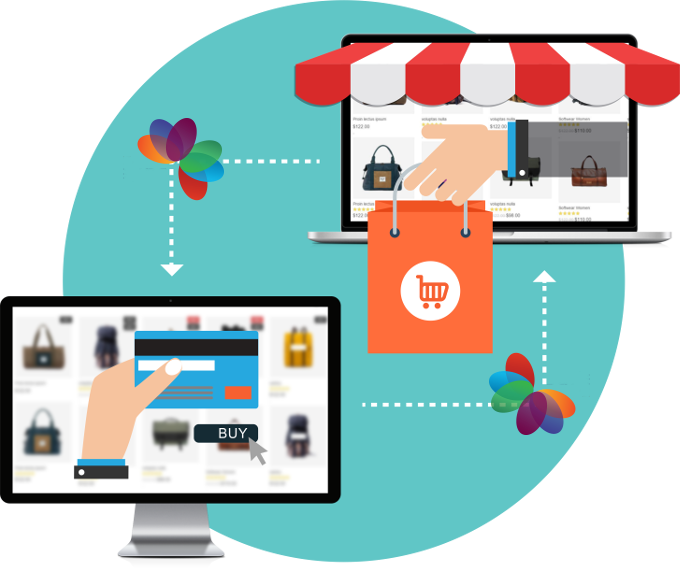 eCommerce Web Design and Website Development